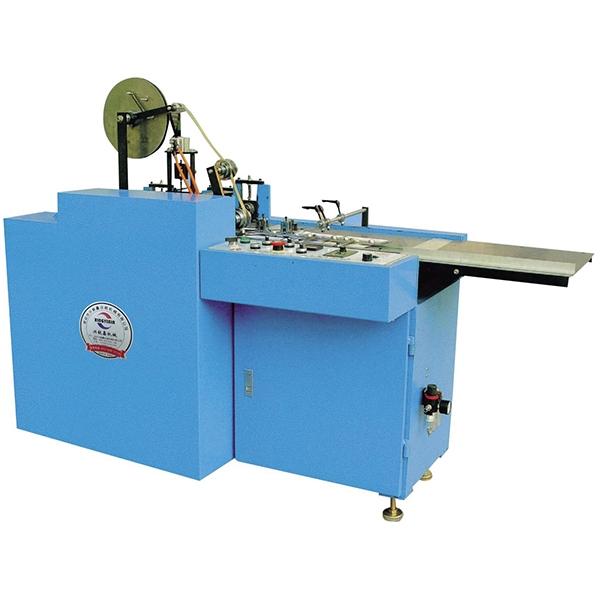 装订孔强化膜粘贴机